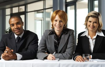 Employers are hiring individuals with master's degree in human resource management.