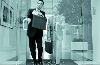 The purchase of your office may involve several contingencies.