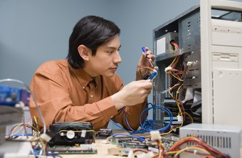 Reinstalling components one by one can help determine the cause of your computer problem.