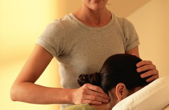 Massage therapy courses are designed for two years of instruction.