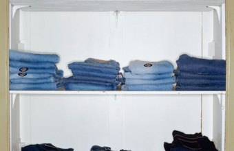 Companies such as Levi's have extended their product lines by offering variations with different styles and fits.