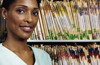 Many cancer registrars are former medical records and health information technicians.
