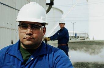 Salary for a Boilermaker's Apprentice | Chron com