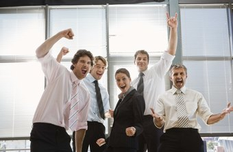 Team building activities can motivate employees and generate enthusiasm.