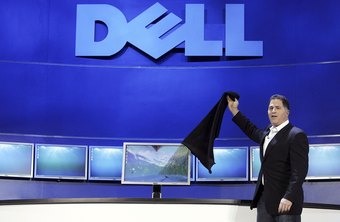 Dell sells many popular computer products, including monitors.
