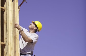 Carpenters earn average incomes above $44,000 annually.