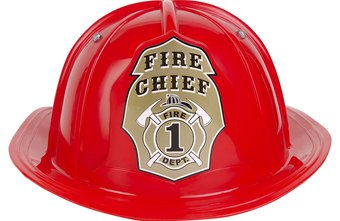 Dressing for success is the first step toward acing that fire chief interview.