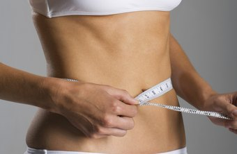A few lifestyle changes are key when attempting to tighten your stomach in six weeks.