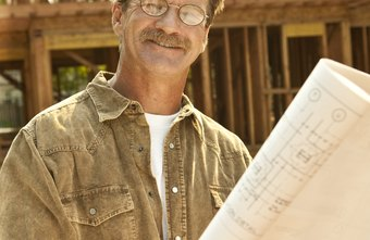 Self-employed carpenters have more control over pay rates.