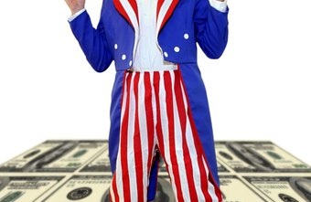 Uncle Sam takes a cut of your net income.
