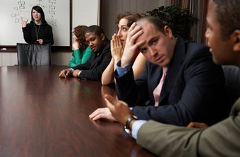 How to Deal With Colleagues Who Are Ignoring You | Chron com