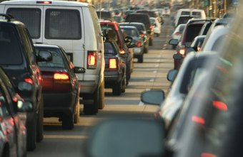 You're less likely to be in a traffic jam on third shift.