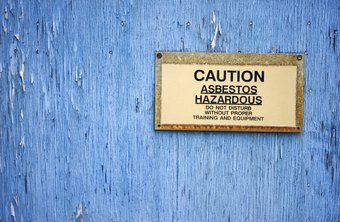 Proper training prepares equipment operators for safe asbestos work habits.