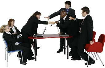 Ineffective sales meetings can lead to employee confusion.
