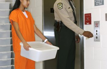 Monitoring technicians in correctional facilities handle and process inmates' medications and urine samples.