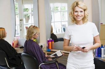 Beauty Salon Manager Job Description Chron Com