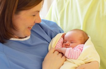 Neonatal nurses care for newborn infants during their first month of life.
