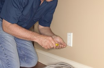 If your outlet is malfunctioning, you might need to call an electrician.