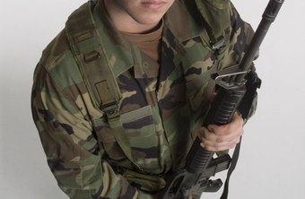 Level 1 Training for Army Combatives | Chron com