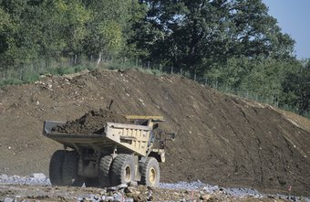 The hourly wage for driving a dump truck depends on factors such as load and location.