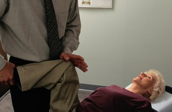 Most chiropractors work as sole practitioners.
