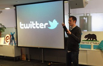 Twitter's concise message format and widespread network makes advertising jobs a snap.