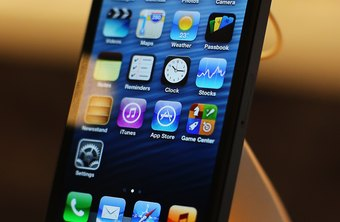 How to Set an iPhone on Vibrate for Text Messages | Chron com