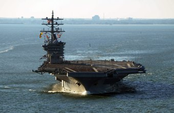 Navy Nuclear Program Requirements | Chron com