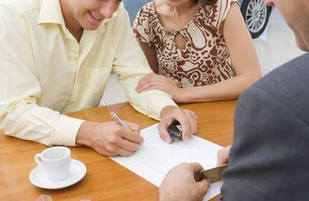 Make sure you know what's in that lease agreement before you sign.