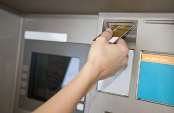 Debit cards provide bank customers with convenient options.