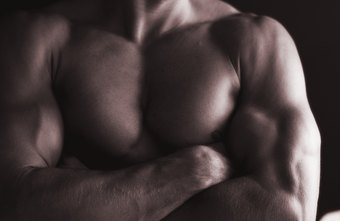 The brachialis can be seen next to your biceps.