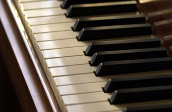 Selling pianos requires a great deal of planning and marketing.