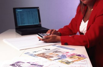 Accountants use established standards to create financial reports.