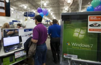 Windows 7 has several tools to help you recover a bad installation.
