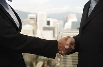 Strategic alliances turn firms into partners, typically for a designated time.