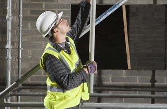 The Average Wage for a Scaffolder | Chron com