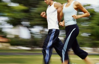 Jogging fits into the ACSM's definition of aerobic exercise.
