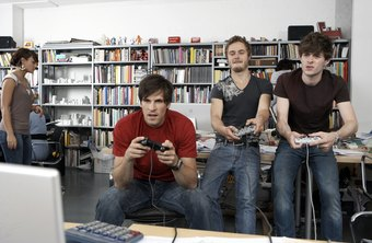 Video game testing is an in-demand position with massive growth potential.