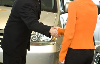 Car salesmen generally are considered to be exempt employees.