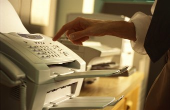 Faxes are generally considered secure communications.