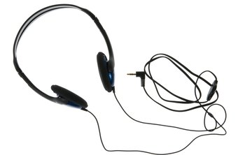 Bluetooth headphones eliminate the need for cords.