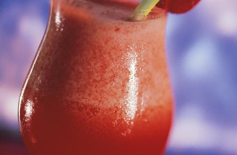 A drive-through daiquiri business can be profitable.
