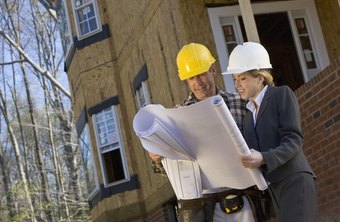 Chief sustainability officers make sure all new construction meets environmental standards.