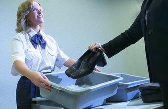 The Average Salary of Airport Screeners | Chron com