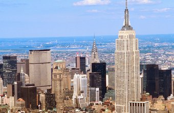 A Manhattan mailing address can carry a certain prestige for a business.