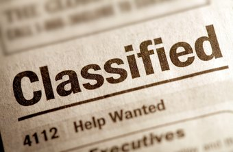 Craigslist covers eveything from romantic classifieds to job postings.