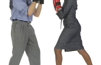 How to Handle a Hostile Work Environment With Federal Jobs