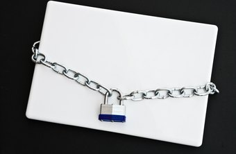 Encrypting sensitive files helps thwart identity theft.