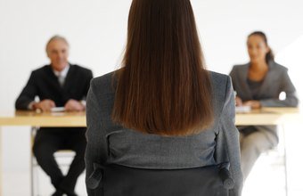 Prevent anxiety by practicing your interview responses for a week before your meeting.