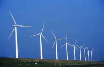 Wind energy is a fast-growing industry that needs qualified technicians.